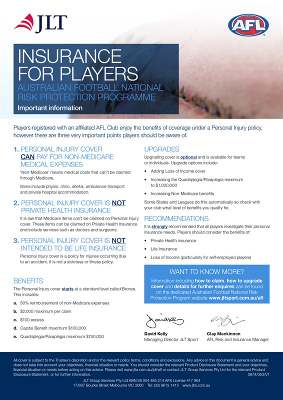 AFL-Player-Insurance-Flyer_FINAL