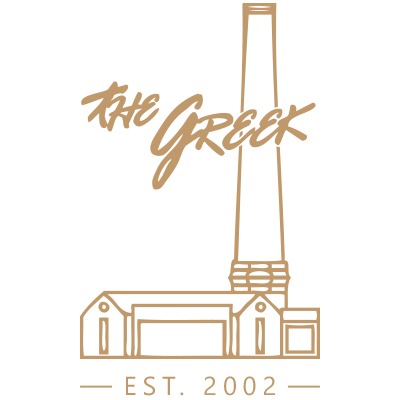 The Greek on Halifax