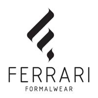 Ferrari Formalwear