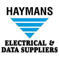 Haymans Electrical & Data Suppliers